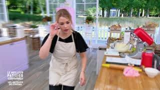 Le meilleur pâtissier - Chefs & célébrités : Les gâteaux de cinéma