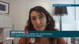 RTL INFO 13H : Vaccination Covid: les infirmiers et les médecins se mobilisent en ...