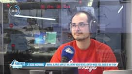Le Good Morning : Emission du 15/01/21