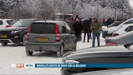 RTL INFO 19H : Comment les autorités gèrent l'afflux de touristes dans les Fagnes ?