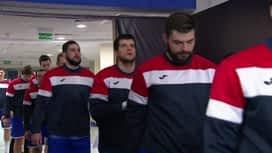 Svjetsko prvenstvo u rukometu 2021. - GRUPA H : RUS - SLO / Rusija - Slovenija - 1. poluvrijeme