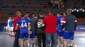 Svjetsko prvenstvo u rukometu 2021. - GRUPA H : RUS - SLO / Rusija - Slovenija - 2. poluvrijeme