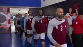 Svjetsko prvenstvo u rukometu 2021. - GRUPA C : QAT - JPN / Katar - Japan