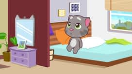 Talking Tom Minis : Epizoda 3 / Sezona 1