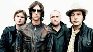 The Verve, Greta Van Fleet, The Pretenders dans RTL2 Pop Rock Station (17/01/21)