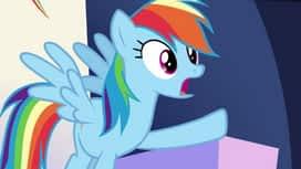 My little pony - prijateljstvo je čarolija : Epizoda 1 / Sezona 5