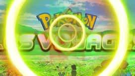 Pokemon : S23E04 Flambino, un Pokemon rusé !