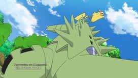 Pokemon : S23E05 L'effet Dynamax !