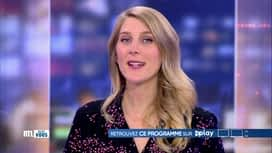 RTL INFO avec vous : Emission du 18/01/21