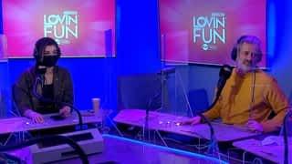 Lovin'Fun - l'intégrale du 18 janvier