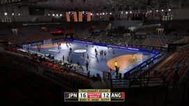 Svjetsko prvenstvo u rukometu 2021. - GRUPA C : JPN - ANG / Japan - Angola - 2. poluvrijeme