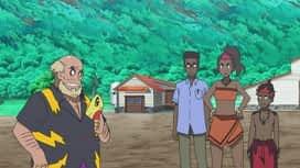Pokemon : S21E26 Ossatueur riposte !