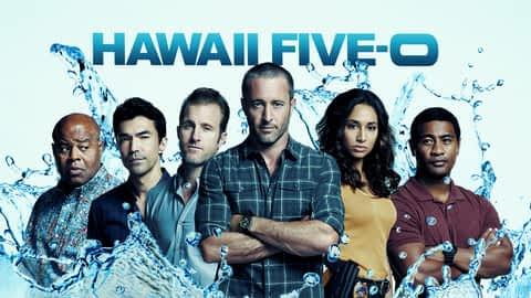 Hawaii 5-0 en replay