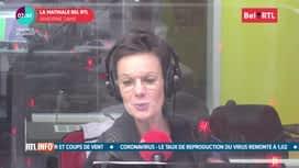 La matinale Bel RTL : Emission du 20/01