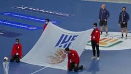 Svjetsko prvenstvo u rukometu 2021. - SKUPINA 3 : FRA - ALG / Francuska - Alžir - 1. poluvrijeme