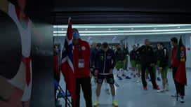 Svjetsko prvenstvo u rukometu 2021. - SKUPINA 3 : POR - NOR / Portugal - Norveška - 1. poluvrijeme