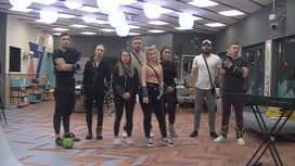 ValóVilág powered by Big Brother : ValóVilág10 68. rész