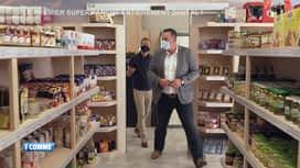 I comme : Le supermarché digital !