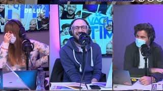 Le Vacher Time - L'intégrale du 21 janvier