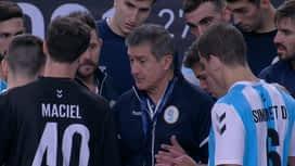 Svjetsko prvenstvo u rukometu 2021. - SKUPINA 2 : JPN - ARG / Japan - Argentina - 2. poluvrijeme