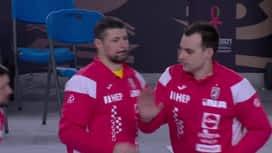Svjetsko prvenstvo u rukometu 2021. - SKUPINA 2 : CRO - BHR / Hrvatska - Bahrein - 1. poluvrijeme