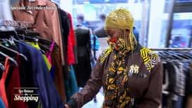 Les reines du shopping : Blyvy
