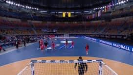Svjetsko prvenstvo u rukometu 2021. - SKUPINA 2 : CRO - BHR / Hrvatska - Bahrein - 2. poluvrijeme