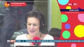 La matinale Bel RTL : Emission du 21/01