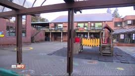 RTL INFO 19H : Coronavirus: fermeture d'une 2e école à Ans, 43 cas positifs à un v...