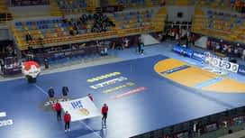 Svjetsko prvenstvo u rukometu 2021. - SKUPINA 1 : ESP - GER / Španjolska - Njemačka - 1. poluvrijeme