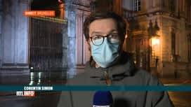 RTL INFO 19H : Comité de concertation: peut-on s'attendre à des assouplissements?
