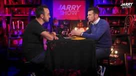 Jarry Show : Norbert Tarayre