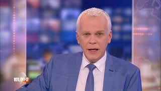 RTL INFO 19H : RTL INFO 19 heures (21/01/21)