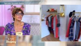 Les reines du shopping : Sarah