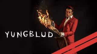 Yungblud en live dans Le Double Expresso RTL2 (22/01/21)