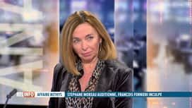 RTL INFO 13H : Affaire Nethys: l'éclairage de Dominique Demoulin