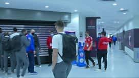 Svjetsko prvenstvo u rukometu 2021. - SKUPINA 3 : ISL - FRA / Island - Francuska - 1. poluvrijeme