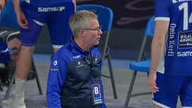 Svjetsko prvenstvo u rukometu 2021. - SKUPINA 3 : ISL - FRA / Island - Francuska - 2. poluvrijeme