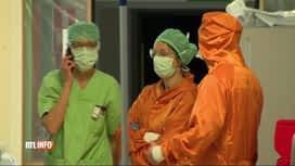 RTL INFO 19H : Coronavirus: efficacité de la colchicine, un traitement contre la g...