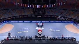 Svjetsko prvenstvo u rukometu 2021. - SKUPINA 2 : ARG - CRO / Argentina - Hrvatska - 1. poluvrijeme