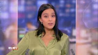 RTL INFO 19H : RTL INFO 19 heures (24/01/21)