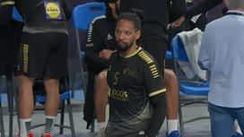 Svjetsko prvenstvo u rukometu 2021. - SKUPINA 3 : POR - FRA / Portugal - Francuska - 2. poluvrijeme