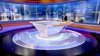 RTL INFO 13H : RTL INFO 13 heures (25/01/21)