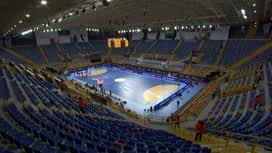 Svjetsko prvenstvo u rukometu 2021. - SKUPINA 1 : ESP - HUN / Španjolska - Mađarska - 1. poluvrijeme