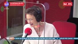 La matinale Bel RTL : Emission du 25/01
