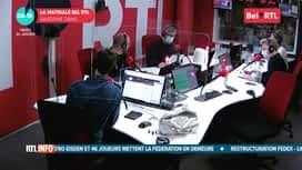 La matinale Bel RTL : Emission du 26/01