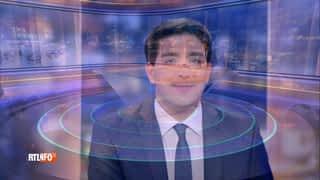 RTL INFO 13H : RTL INFO 13 heures (26/01/21)