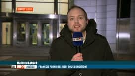 RTL INFO 19H : Affaire Nethys: Stéphane Moreau et Pol Heyse en chambre du conseil ...