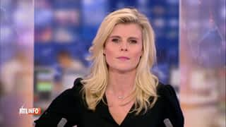 RTL INFO 19H : RTL INFO 19 heures (26/01/21)