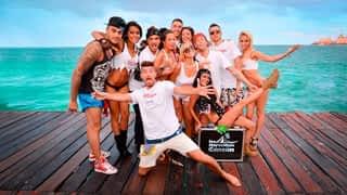 Les Marseillais à Cancún